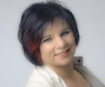 Hochzeitssängerin Silvia Eck
