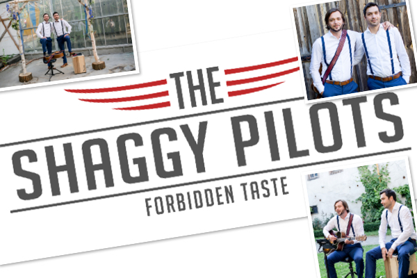 The Shaggy Pilots