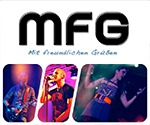 MFG - Die Eventband